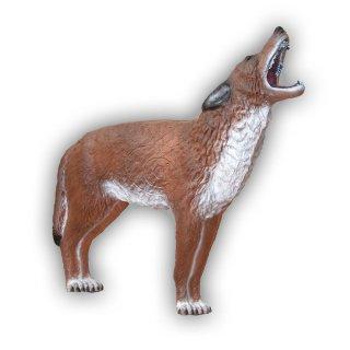 CP heulender Kojote