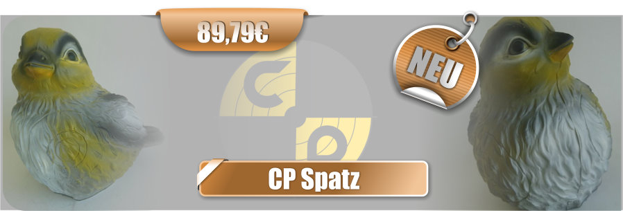Neu CP Spatz
