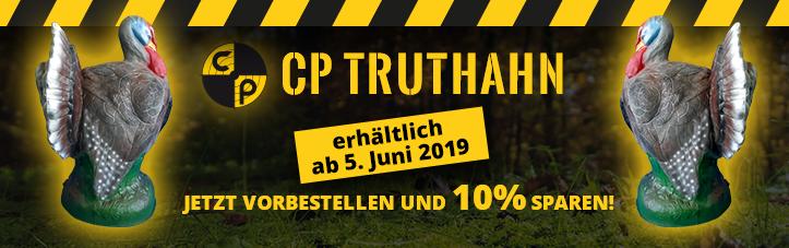 NEU ! CP Truthahn